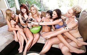 Party Pics